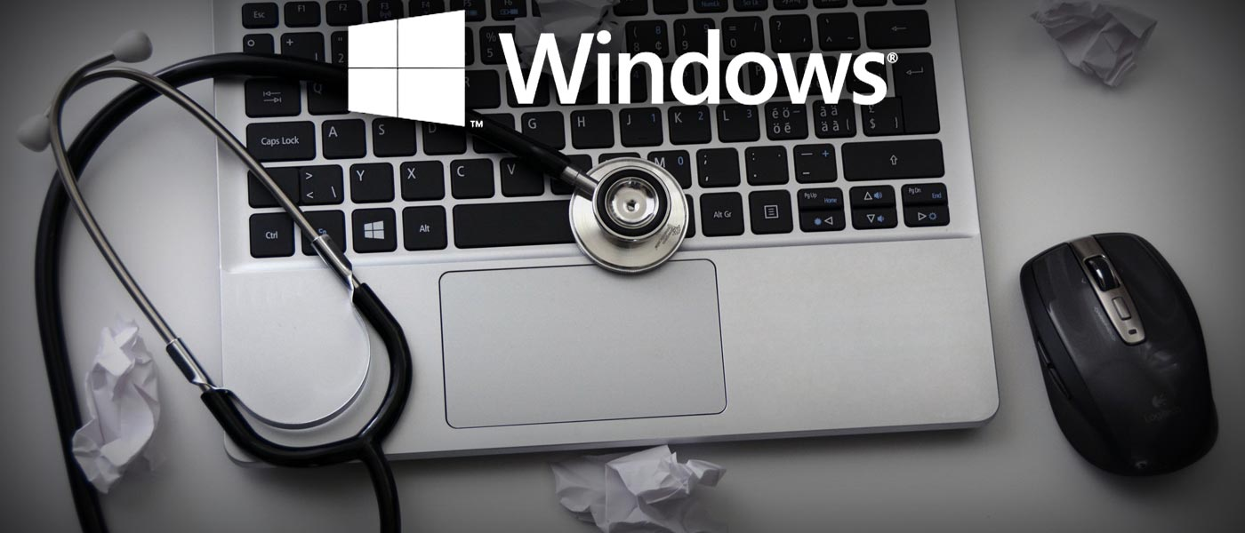 Full Service & Repair for all Windows Computer Repairs